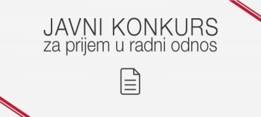 Raspisan javni konkurs za postavljanje načelnika opštinske uprave opštine Knić